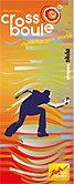 Brettspiele bei AEIOU.DE - Abbildung: Frontcover der Spielbox von Crossboule Stripes slide