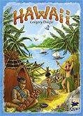 Hawaii - 3. Platz - Deutscher Spiele Preis 2012 (Frontcover der Spielbox)