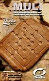 Brettspiele bei AEIOU.DE - Abbildung: Frontcover der Spielbox von Muli