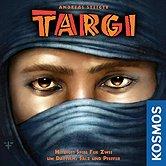 Targi Frontcover der Spielbox
