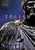 Trajan - 2. Platz - Deutscher Spiele Preis 2012 (Frontcover der Spielbox)