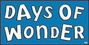Zur Homepage von Days of Wonder